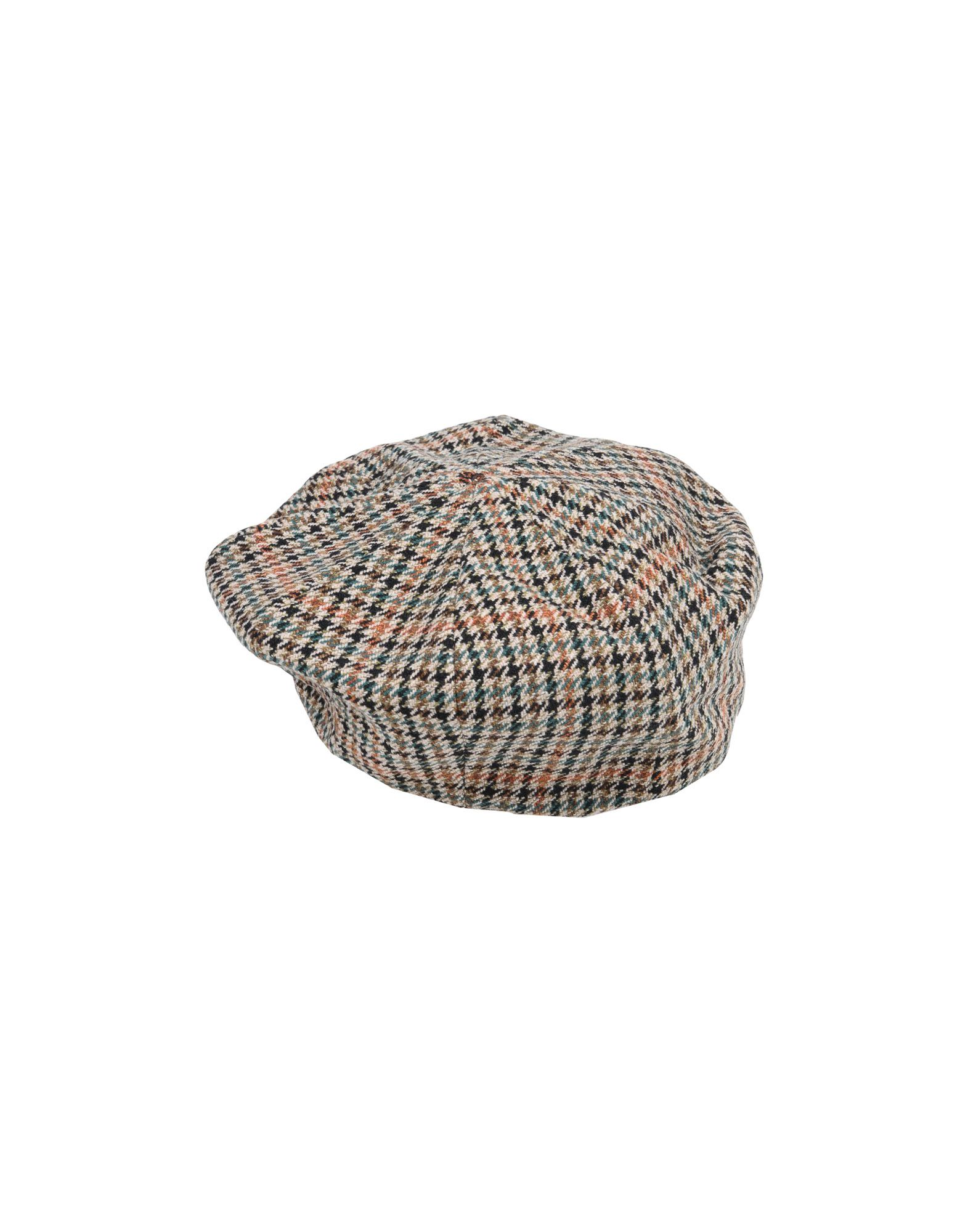 Gucci Hats In Khaki 78652341164