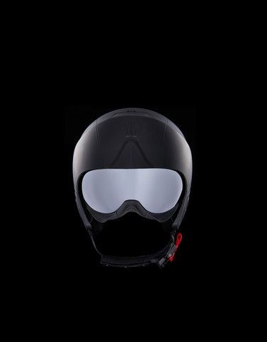 SKI HELMET Black Grenoble Special Woman