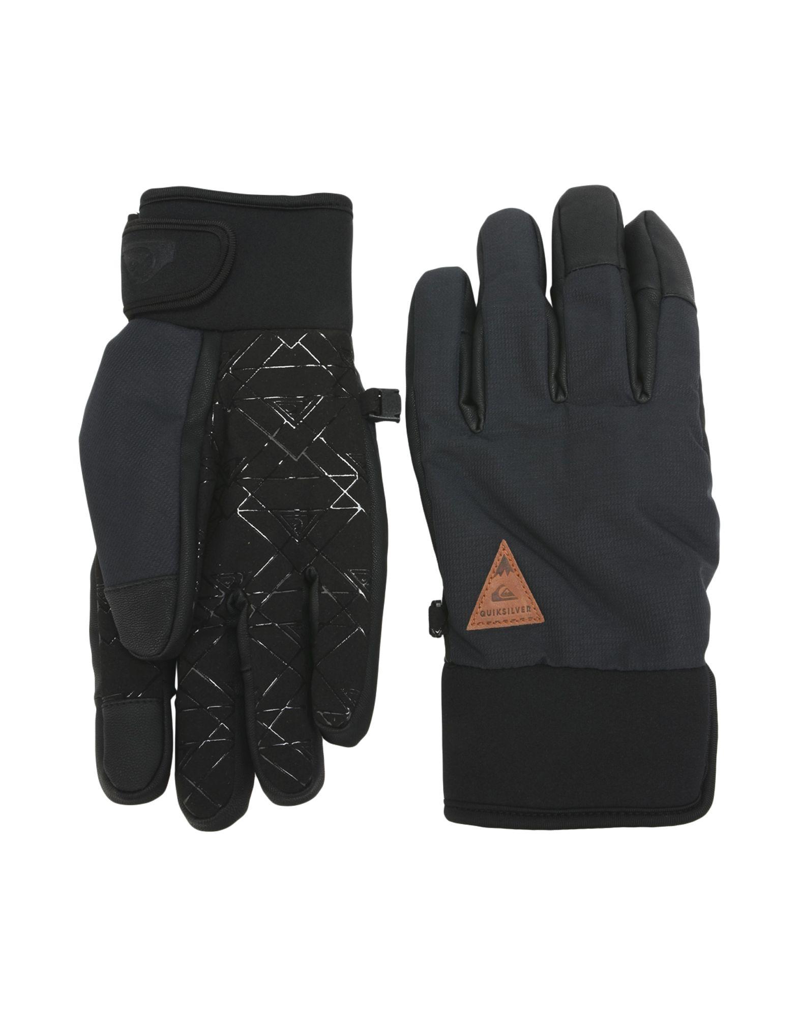 Фото - QUIKSILVER Перчатки защитные антистатические перчатки из углеродного волокна ermar erma