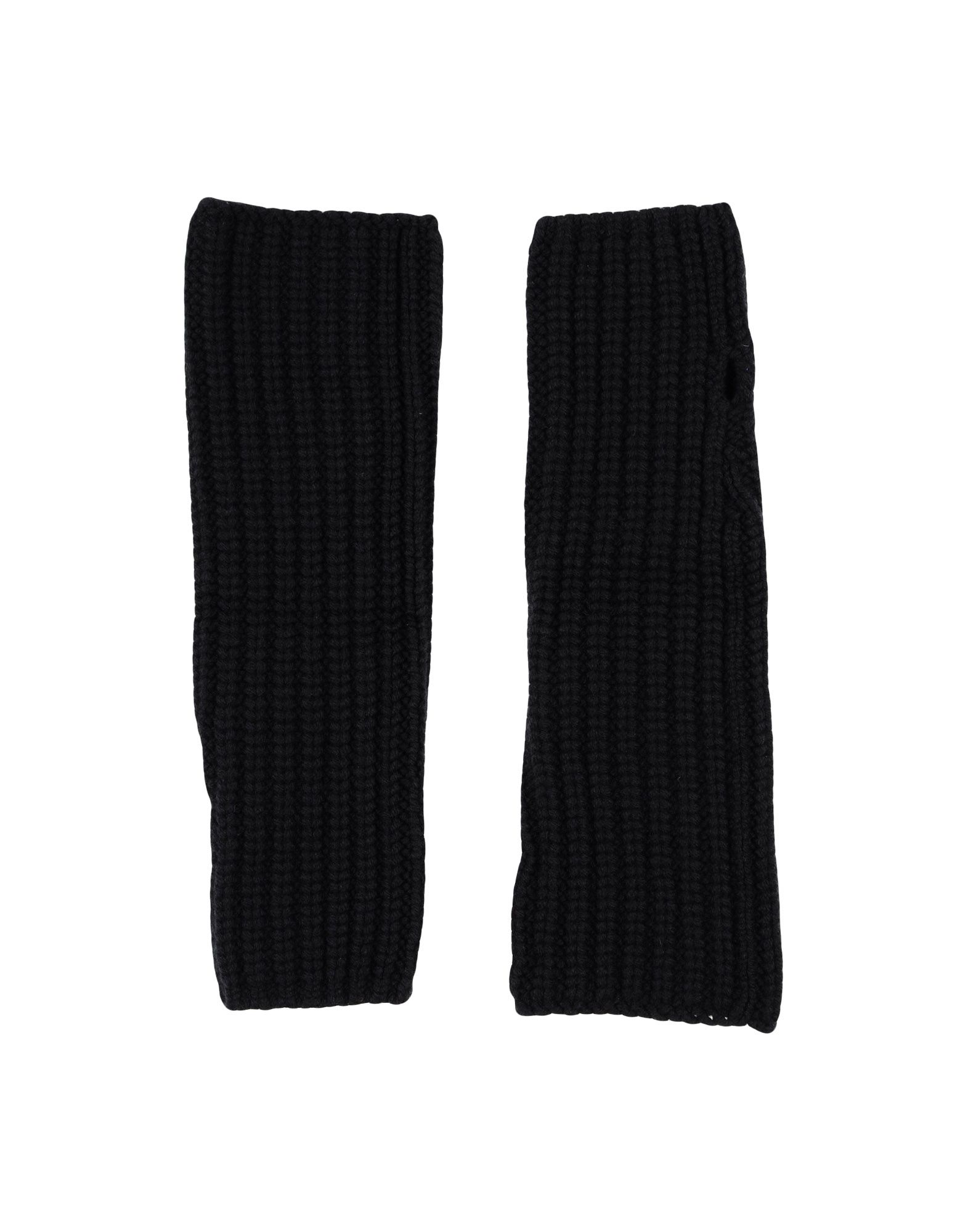 EXEMPLAIRE Gloves in Black