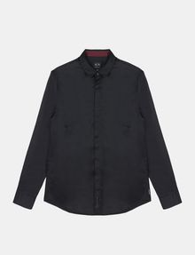 ARMANI EXCHANGE Long sleeve shirt Man b