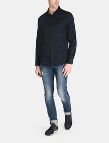ARMANI EXCHANGE Long sleeve shirt Man a