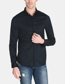ARMANI EXCHANGE Long sleeve shirt Man f