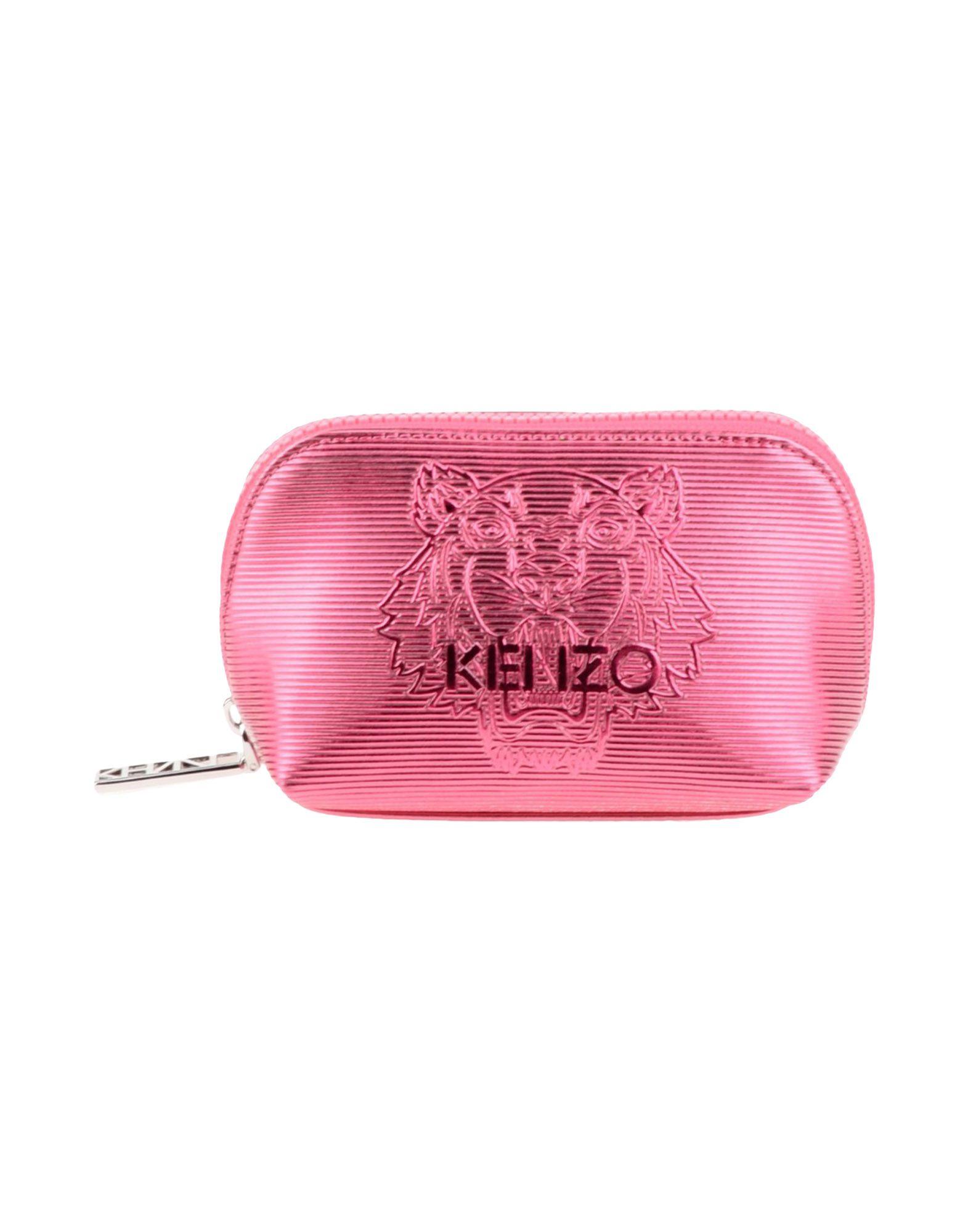 KENZO Beauty case