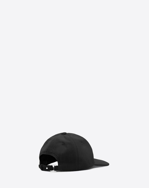 로고 야구 모자
