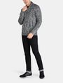 ARMANI EXCHANGE MARLED SHAWL-COLLAR SWEATER Pullover Man a