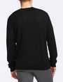 ARMANI EXCHANGE CLASSIC WOOL V-NECK SWEATER Pullover Man r