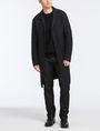 ARMANI EXCHANGE TONAL DIAMOND-STITCH SWEATER Pullover Man a