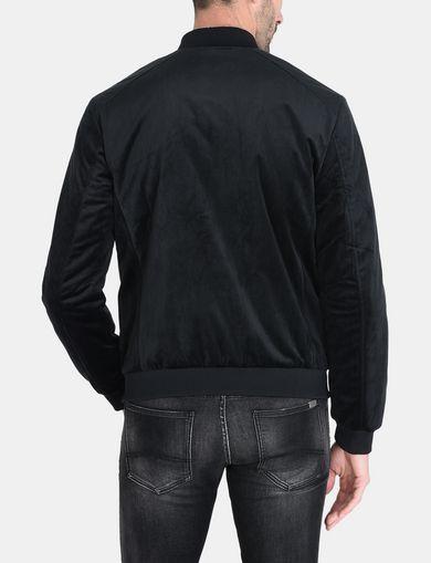 ARMANI EXCHANGE Fleece-Top Herren R