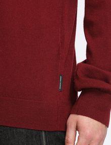 ARMANI EXCHANGE CLASSIC LAYERING CREWNECK SWEATER Pullover Man e