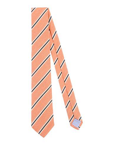 Cravatta Arancione uomo GALLIENI Cravatta uomo