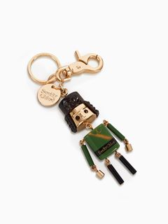 Porte-clés petit soldat