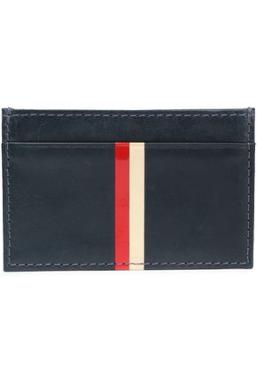 CLARE V. Leather card case