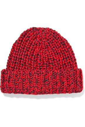 RAG & BONE Sandra ribbed wool-blend beanie