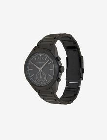 ARMANI EXCHANGE BLACK HYBRID BRACELET WATCH Watch E r