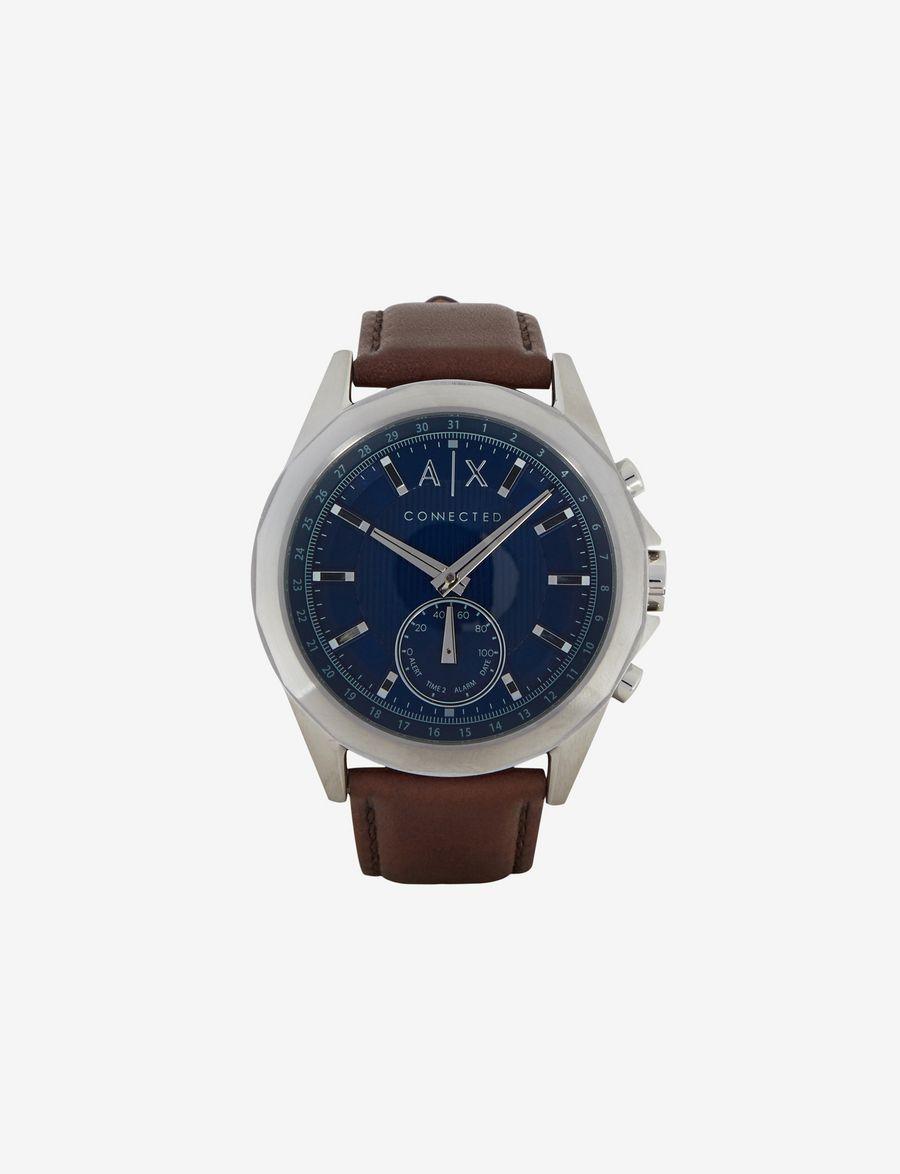 Relojes Conectados de Hombre Armani Exchange   Tienda A X d320d1bcb7