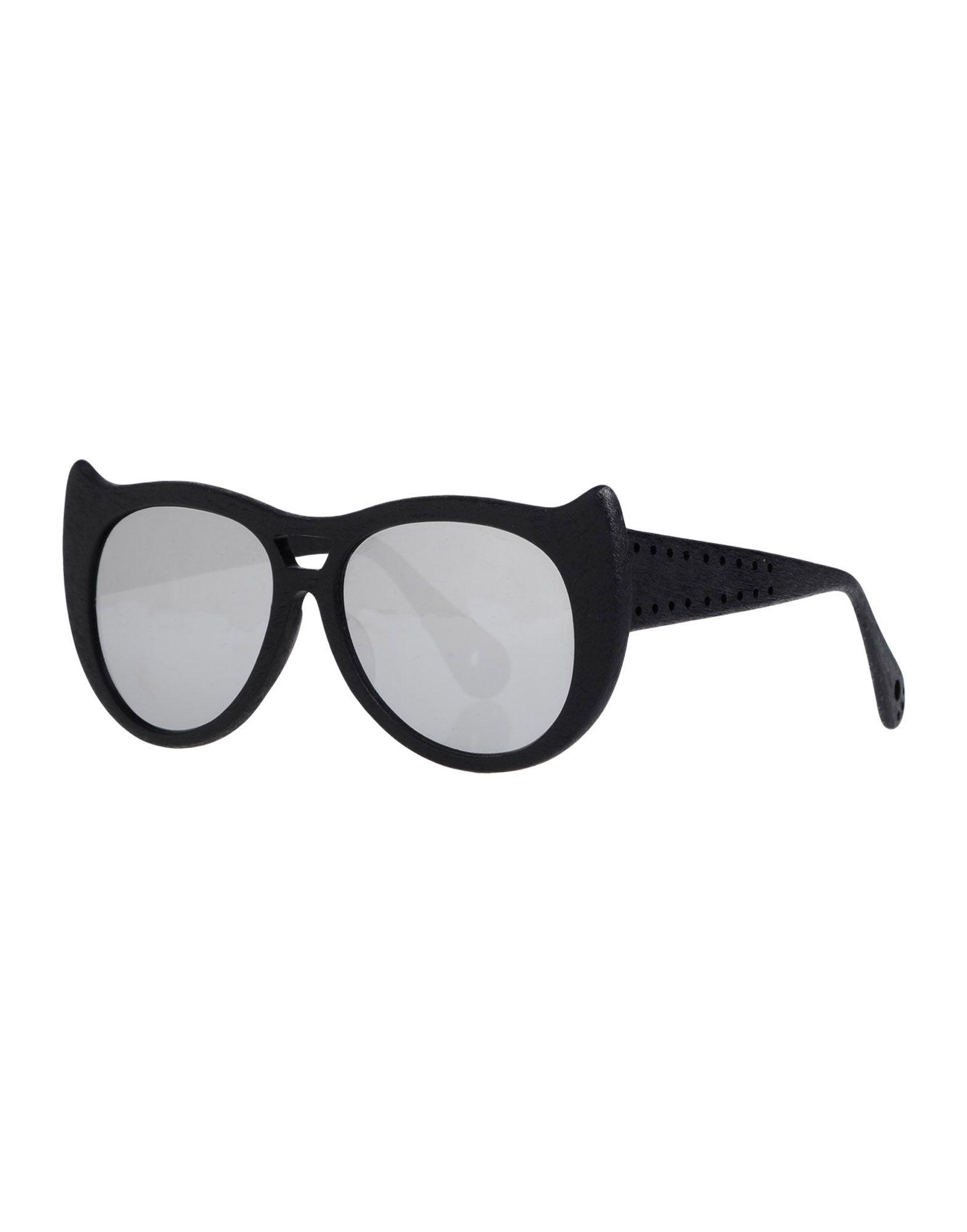 TSUMORI CHISATO Солнечные очки