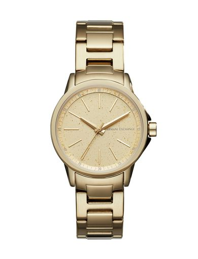 ARMANI EXCHANGE Uhr Damen F