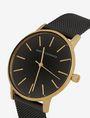 ARMANI EXCHANGE Reloj con correa de malla de acero Fashion Watch [*** pickupInStoreShipping_info ***] a