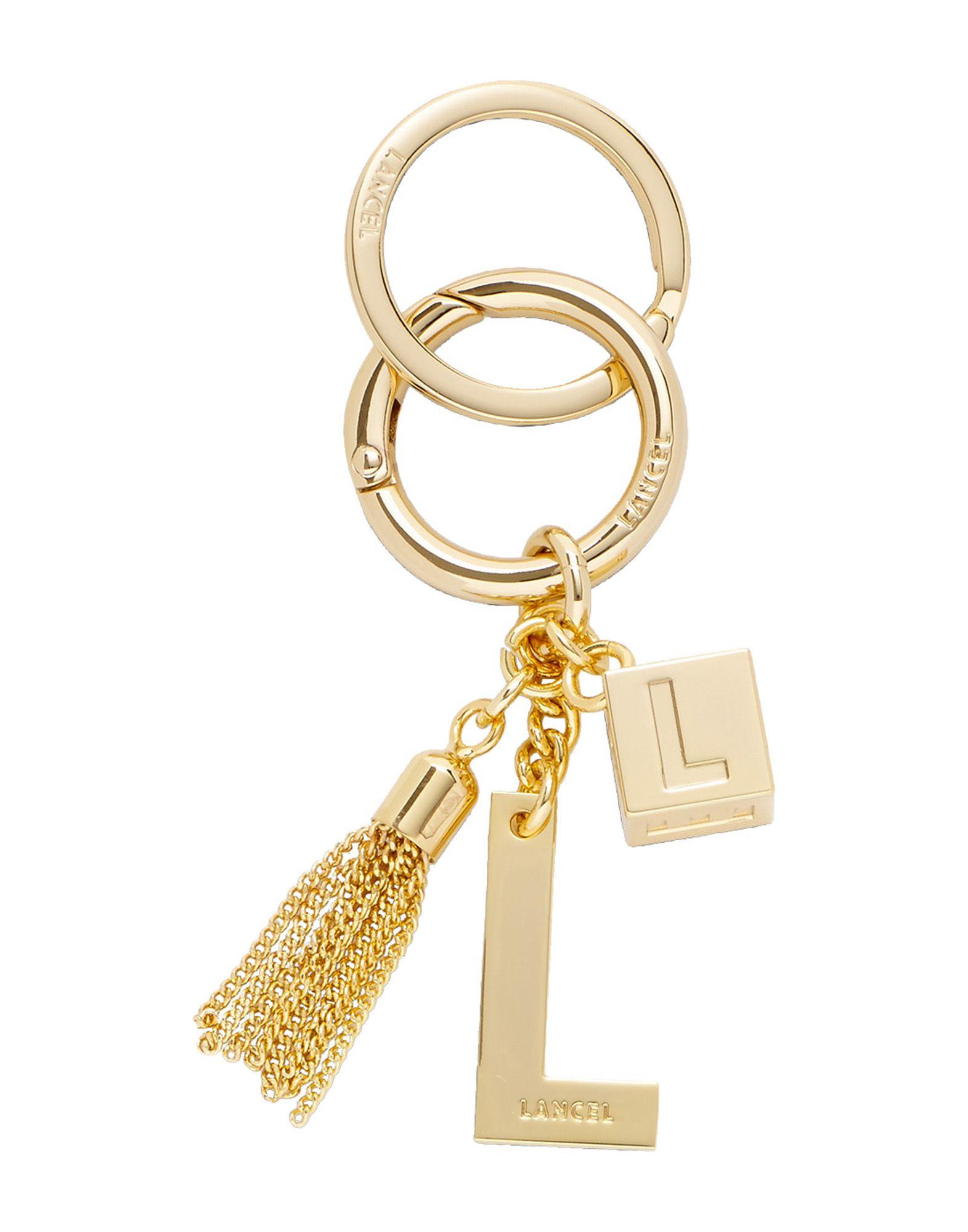 LANCEL Брелок для ключей prada брелок для ключей