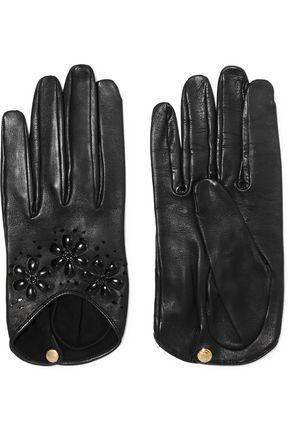 CAUSSE GANTIER Leather