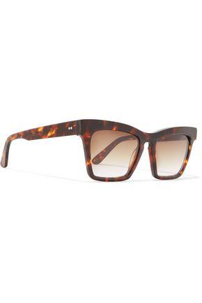 ELLERY D-frame acetate sunglasses