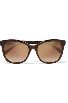 ROBERTO CAVALLI D-frame acetate sunglasses