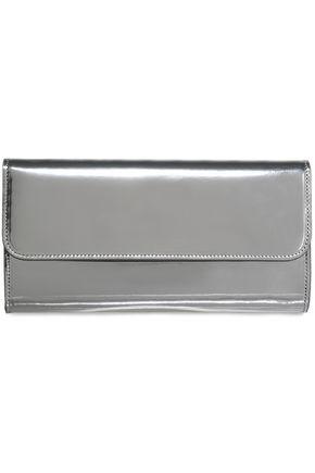 MAISON MARGIELA Metallic leather wallet