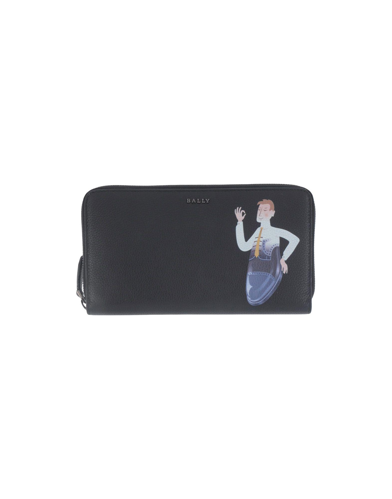 BALLY Бумажник бумажник bally litevin 14