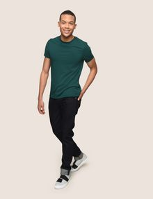 ARMANI EXCHANGE Solid T-shirt Man d