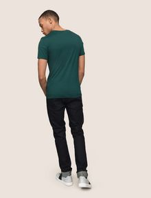 ARMANI EXCHANGE Solid T-shirt Man e