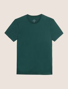 ARMANI EXCHANGE Solid T-shirt Man r