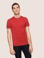 ARMANI EXCHANGE Camiseta de algodón Pima [*** pickupInStoreShippingNotGuaranteed_info ***] f