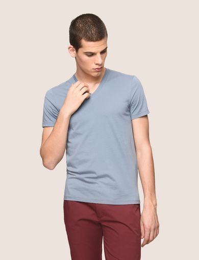 ARMANI EXCHANGE Camiseta monocolor Hombre F