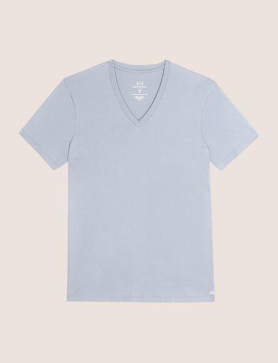 ARMANI EXCHANGE Camiseta monocolor Hombre R
