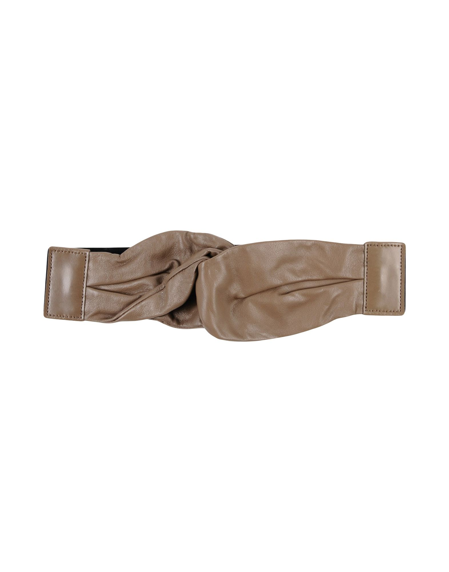 PENNYBLACK Ремень pennyblack шарф