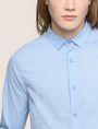ARMANI EXCHANGE Einfaches Hemd Herren b