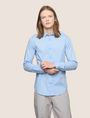 ARMANI EXCHANGE Camisa lisa Hombre f