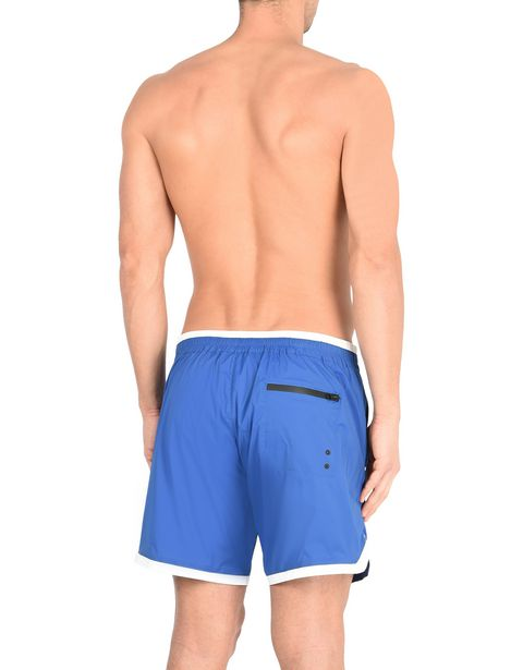 Men's stretch nylon swimsuit