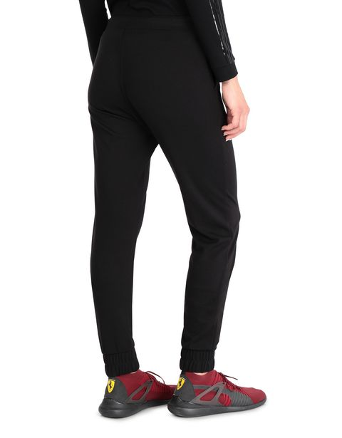 Women's sweatpants with Shield
