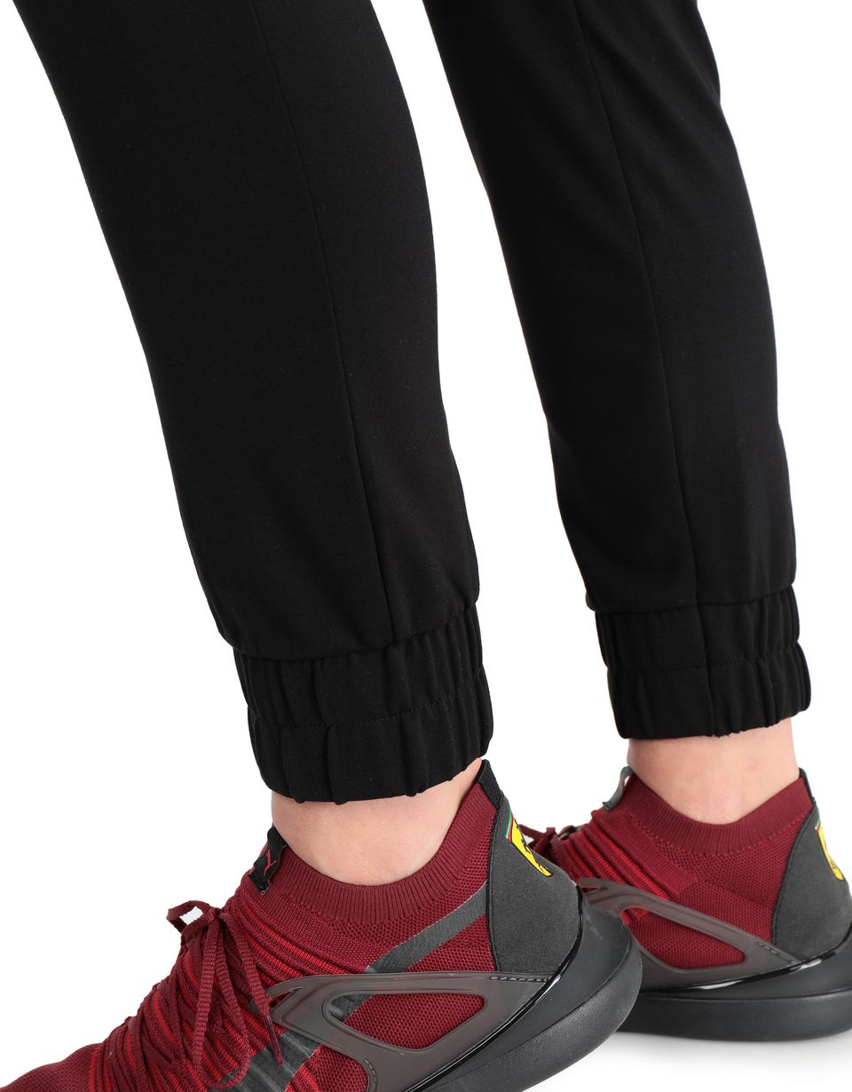 Scuderia Ferrari Online Store - Women's sweatpants with Shield - Joggers