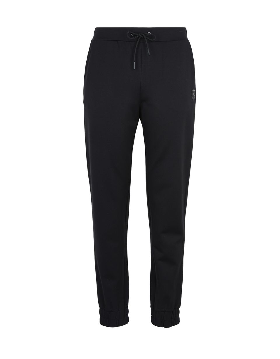 Scuderia Ferrari Online Store - Women's sports trousers with Shield - Joggers