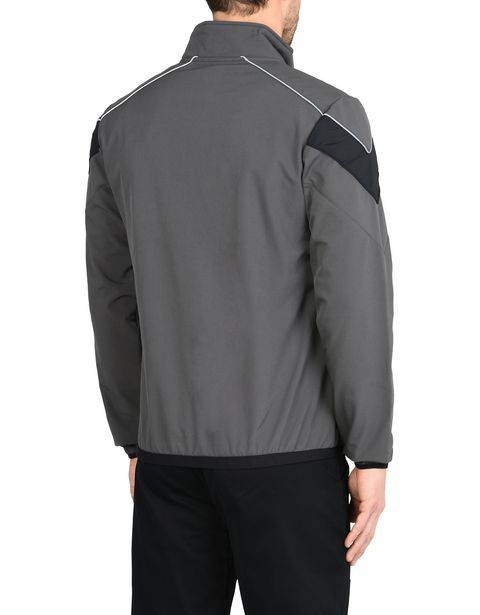 Softshell jacket with Ferrari Shield