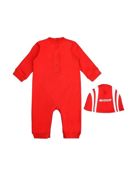 Baby boy Number 1 play suit