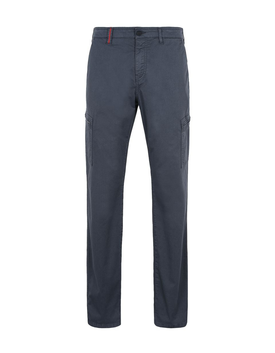 Scuderia Ferrari Online Store - Men's pants with pockets - Chinos