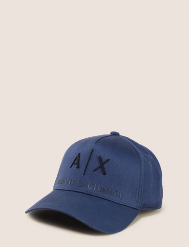 CLASSIC LOGO EMBROIDERY HAT