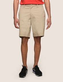 ARMANI EXCHANGE CLASSIC CHINO SHORTS Shorts Man f