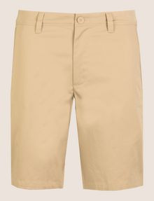 ARMANI EXCHANGE CLASSIC CHINO SHORTS Shorts Man r