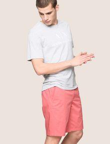 ARMANI EXCHANGE CLASSIC CHINO SHORTS Chino Short Man a