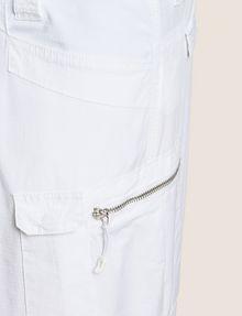 ARMANI EXCHANGE SIDE-ZIP CARGO SHORTS Shorts Man b